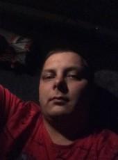 Max, 29, Russia, Barnaul