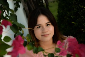samantha, 22 - Just Me