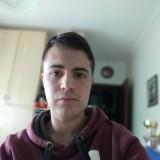 alessio, 25  , Taggia