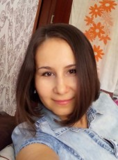 ROZALINA, 39, Russia, Naberezhnyye Chelny