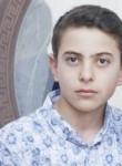 Vardan, 18, Gyumri