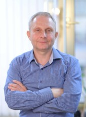 Igor, 52, Russia, Moscow