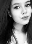 Natalia, 19  , Khrystynivka