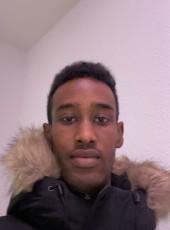 Ahmed, 25, Germany, Wismar
