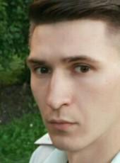Олег, 25, Россия, Санкт-Петербург