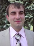 sergey, 40, Donetsk
