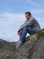 Anton, 34, Russia, Murmansk