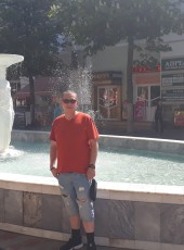 Eduard, 39, Russia, Rostov-na-Donu