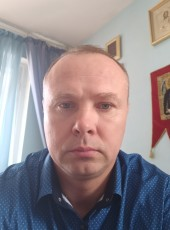 Sergey, 45, Russia, Ufa
