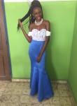 Isabelle, 20 лет, Abidjan