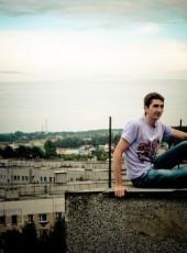 Vitaliy, 28, Republic of Lithuania, Vilnius
