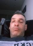 Frédéric , 50  , Liege