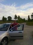 Olegs , 43  , Ogre