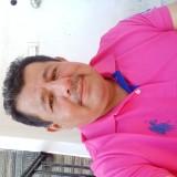 Antonio, 44  , The Bronx