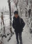Aariu, 19  , Jammu