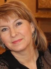 Elena, 56, Russia, Perm