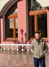 Realist, 61, Russia, Neryungri
