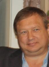 GoldBer, 55, Russia, Akademgorodok