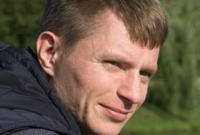 Konstantin, 35 - Just Me