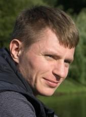 Konstantin, 35, Russia, Yekaterinburg