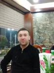 Vayzhon, 37, Samarqand