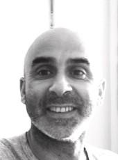 Joao Varela, 50, Brazil, Sao Paulo