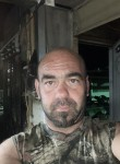Bo, 43  , Columbus (State of Ohio)