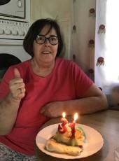Ángeles, 61, Spain, Torrejon de la Calzada