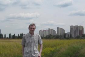 Leonid, 63 - Just Me