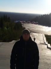 Aleksandr, 33, Russia, Omsk