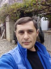 amirani, 37, Georgia, Tbilisi