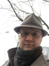 Konstantin, 42, Russia, Moscow