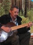 Andrey, 58  , Kyshtym