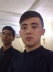 Nuraly, 23  , Zhangatas