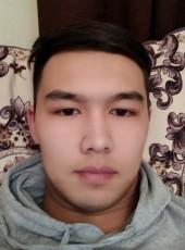 Tair, 23, Kazakhstan, Astana