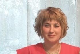 Lyudmila, 30 - Just Me
