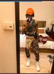 tyron blake, 23  , Lagos