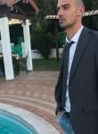 Pier Paolo, 24  , Oristano