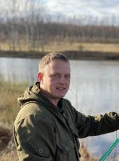 max, 34, Russia, Rostov-na-Donu