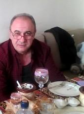samvel, 58, Armenia, Yerevan