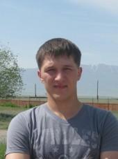Ilya, 26, Russia, Omsk