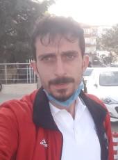 Yunus, 32, Turkey, Sandikli