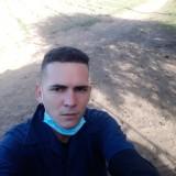 Alejandro, 18  , Havana
