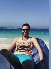 Nemo, 25, Egypt, Alexandria