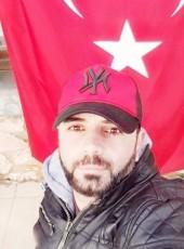 Gokhan, 38, Türkiye Cumhuriyeti, İstanbul