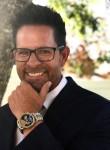 Albert P, 50  , Los Angeles