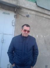misha, 51, Russia, Svobodnyy