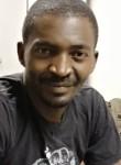 Augustin, 36  , Timbuktu