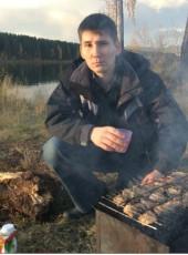 Seryezha, 35, Russia, Zelenogorsk (Krasnoyarsk)