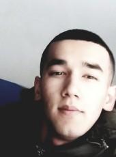 Doniyer, 18, Uzbekistan, Tashkent